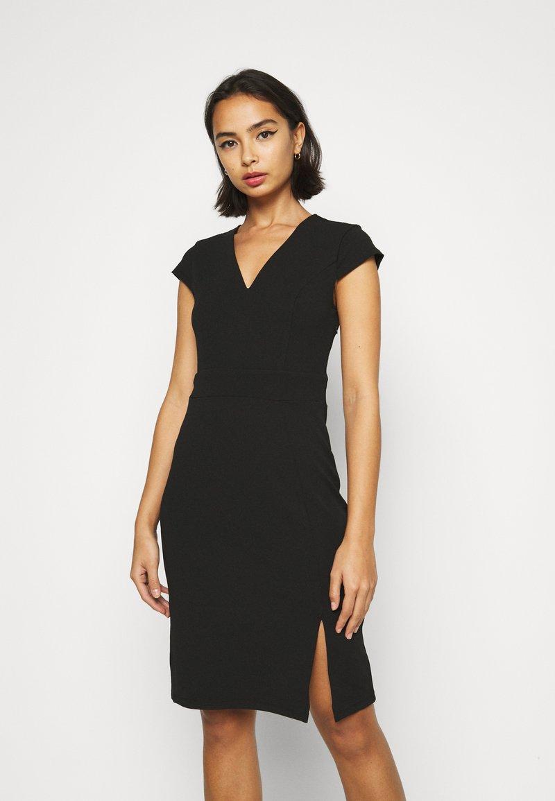 Anna Field Petite - Robe de soirée - black