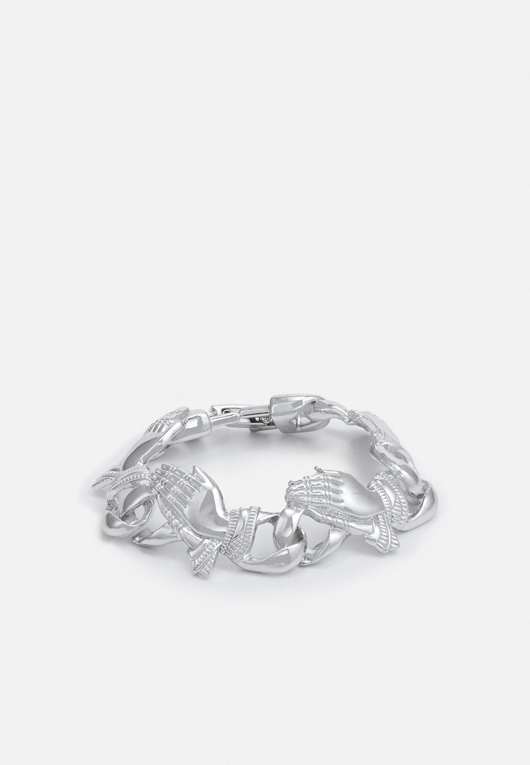 Men PRAY HANDS BRACELET UNISEX - Bracelet