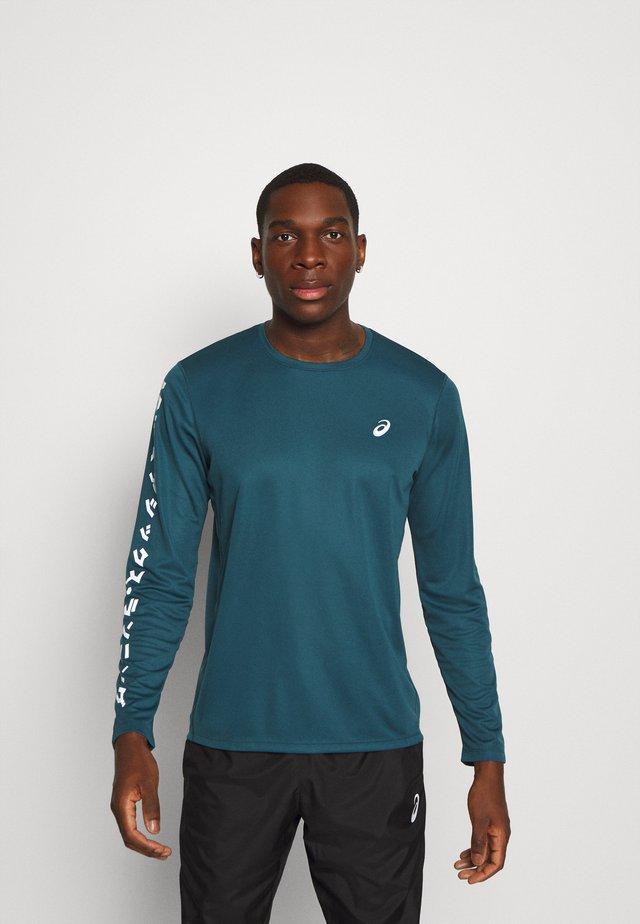 KATAKANA - Treningsskjorter - magnetic blue