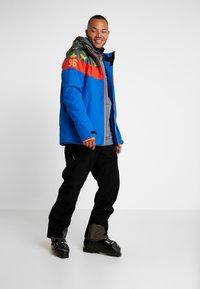 Icepeak - CENTERTOWN - Ski jas - aqua - 1