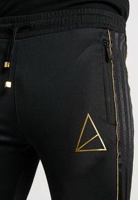 Golden Equation - LUDLOW - Pantalones deportivos - black - 5