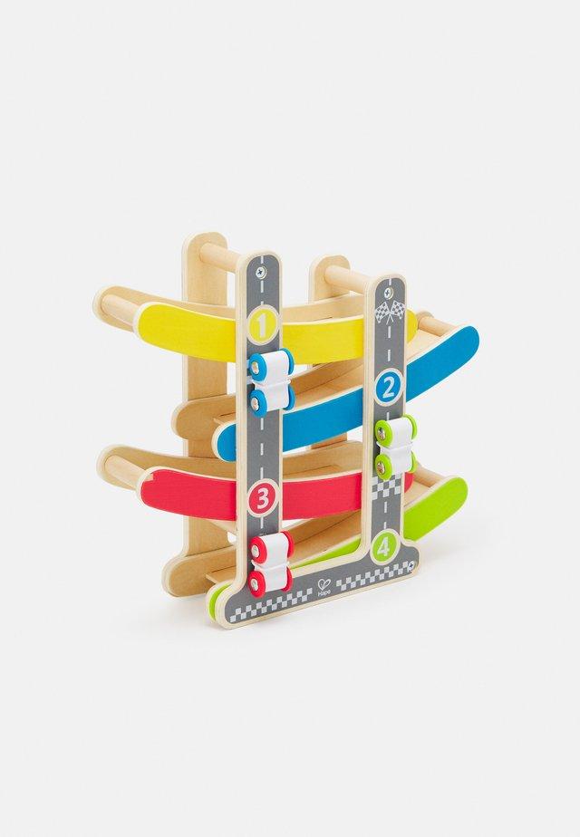 FLICKFLACK RENNBAHN - Leksaker - multicolor