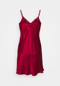 Etam - MILKY NUISETTE - Nightie - rouge - 1