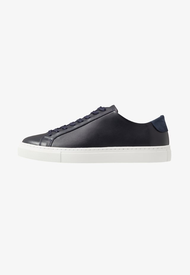 MORGAN - Baskets basses - navy