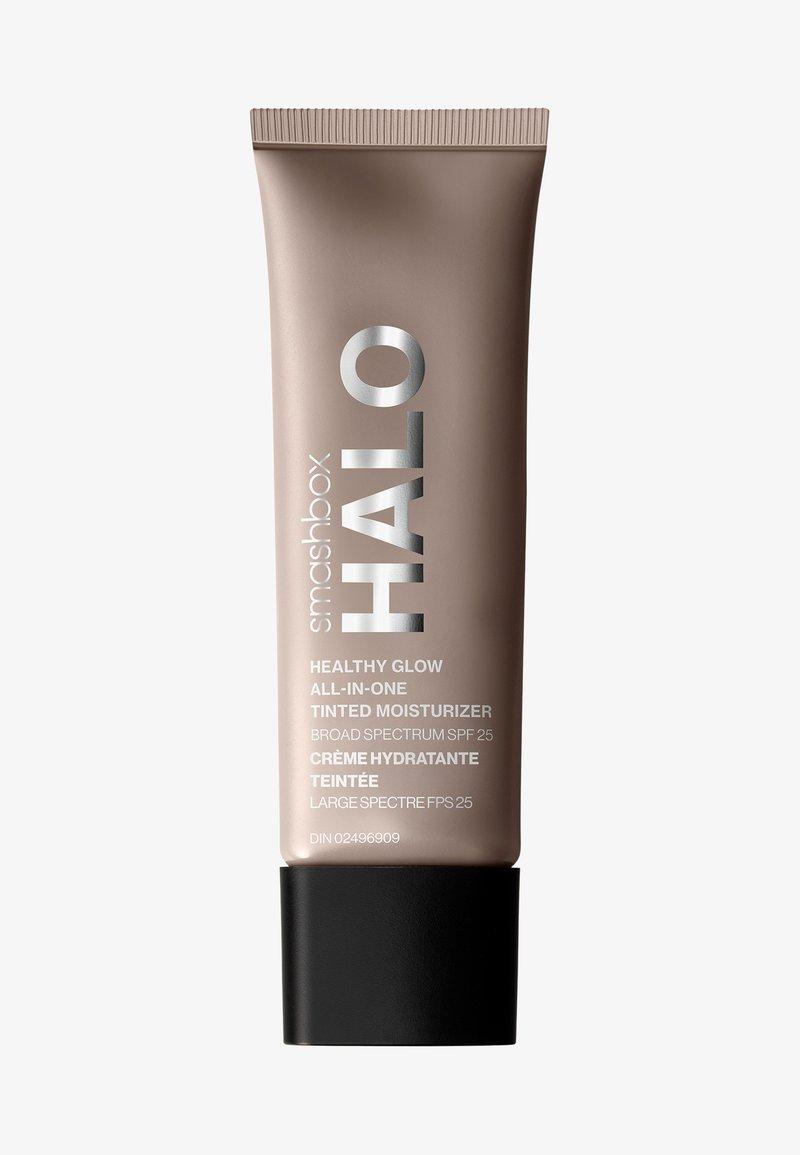 Smashbox - HALO HEALTHY GLOW ALL-IN-ONE TINTED MOISTURIZER SPF25  - Tinted moisturiser - 1 fair