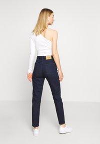 Afends - BLONDIES - Slim fit jeans - indigo rinse - 2