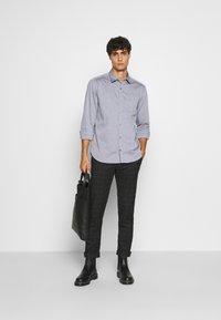 s.Oliver - Shirt - grey - 1