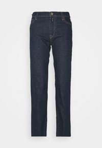 Replay - JULYE - Straight leg jeans - dark blue - 4