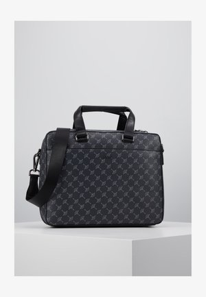 CORTINA PANDION  - Briefcase - dark grey