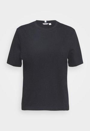 MICHAELA TEE - T-shirts - black beauty