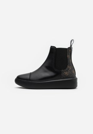 BECKLY - Ankle boots - black