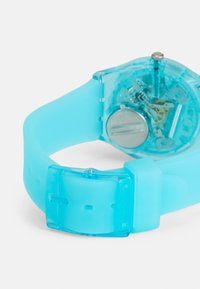 Swatch - MINT FLAVOUR - Watch - türkis - 1