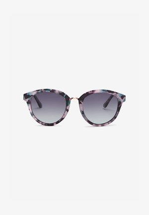 Sunglasses - pink/blue/anthracite