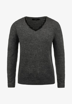 LACEY - Jumper - dark grey