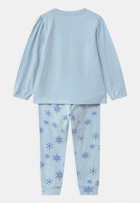 Name it - DISNEY FROZEN 2 ELSA - Pyžamová sada - cashmere blue - 1