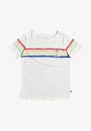 BALI DREAMS - T-shirt print - snow white