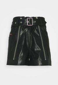 Diesel - BONNIE - Shorts - black - 0