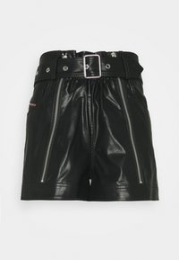 Diesel - BONNIE - Shorts - black - 4