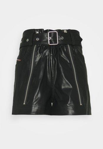 BONNIE - Shorts - black