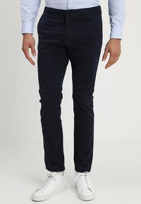 Strellson - RYPTON - Chino kalhoty - navy - 0