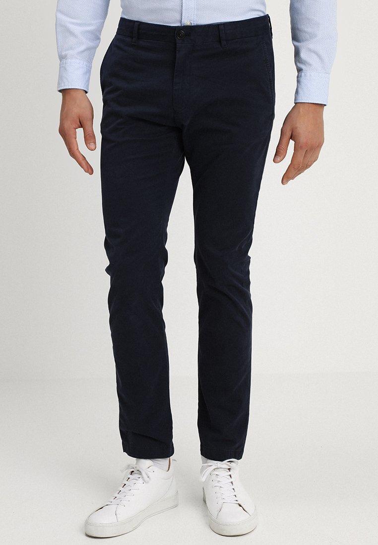 Strellson - RYPTON - Chino kalhoty - navy