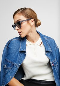 Ray-Ban - Sunglasses - dark blue/blue - 3