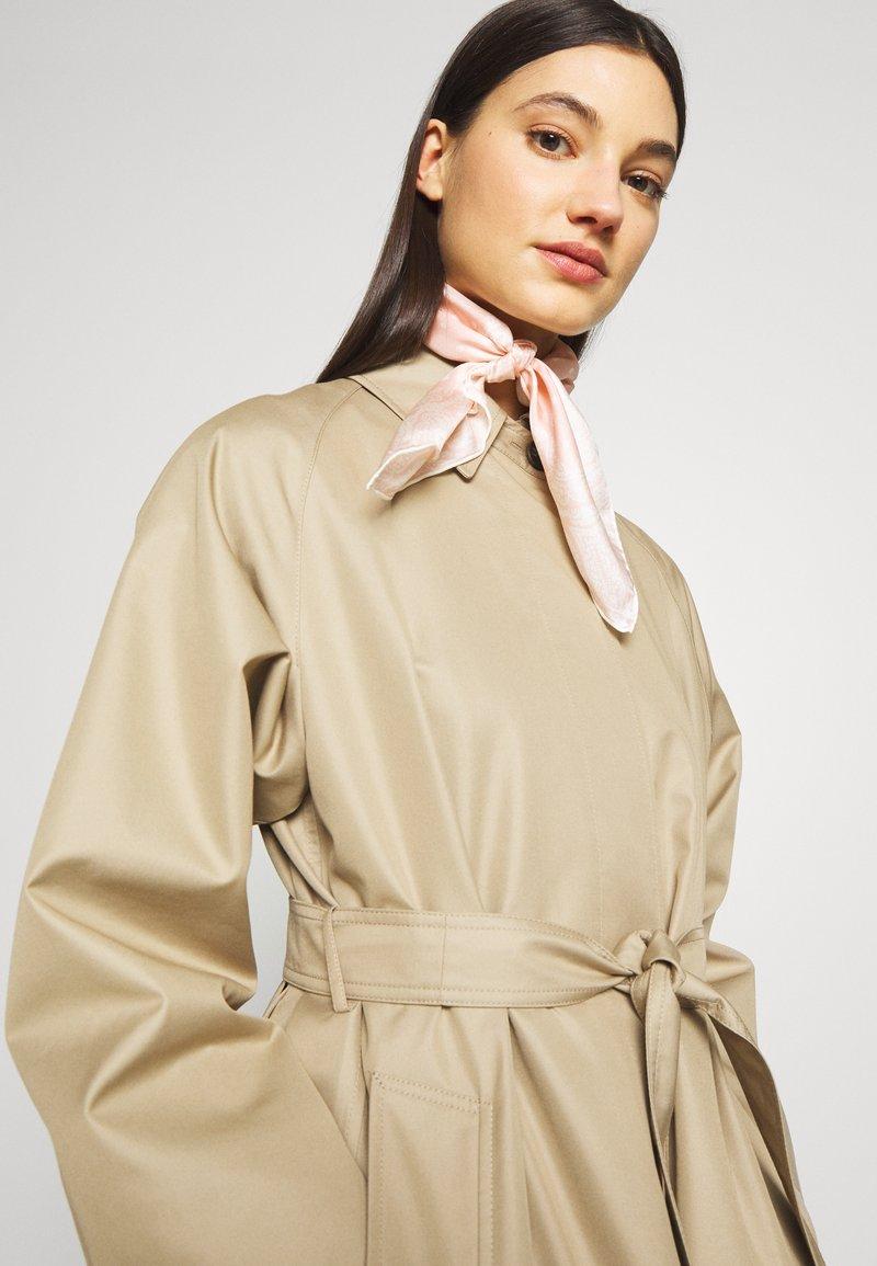 Lauren Ralph Lauren - PALOMA - Šátek - pink macaroon