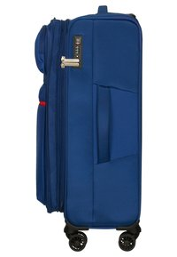 American Tourister - MATCHUP - Wheeled suitcase - neon blue - 3