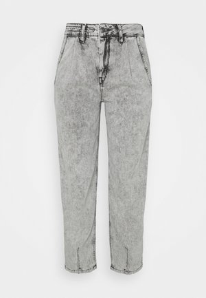DECIDE - Relaxed fit jeans - grau
