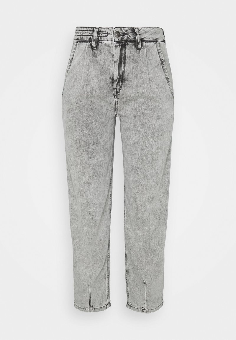DRYKORN - DECIDE - Relaxed fit jeans - grau