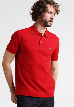 DH2050 - Poloshirts - red