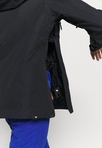 Roxy - SHELTER - Chaqueta de snowboard - true black - 5