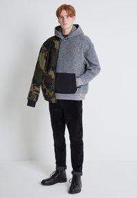Levi's® - STD II - Trousers - mineral black str 8w  gd - 2