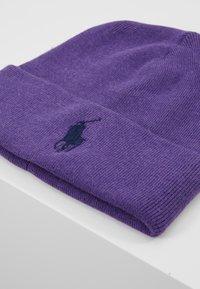 Polo Ralph Lauren - Berretto - purple heather - 5