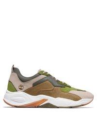 Timberland - Sneaker low - humus - 4