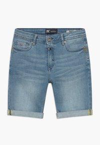 Kaporal - Jeans Short / cowboy shorts - azzuro - 0