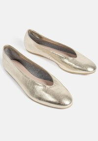 L37 - TELL ME ABOUT IT - Ballerinat - gold - 5