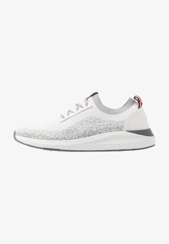SEQUOIA - Sneakers laag - white