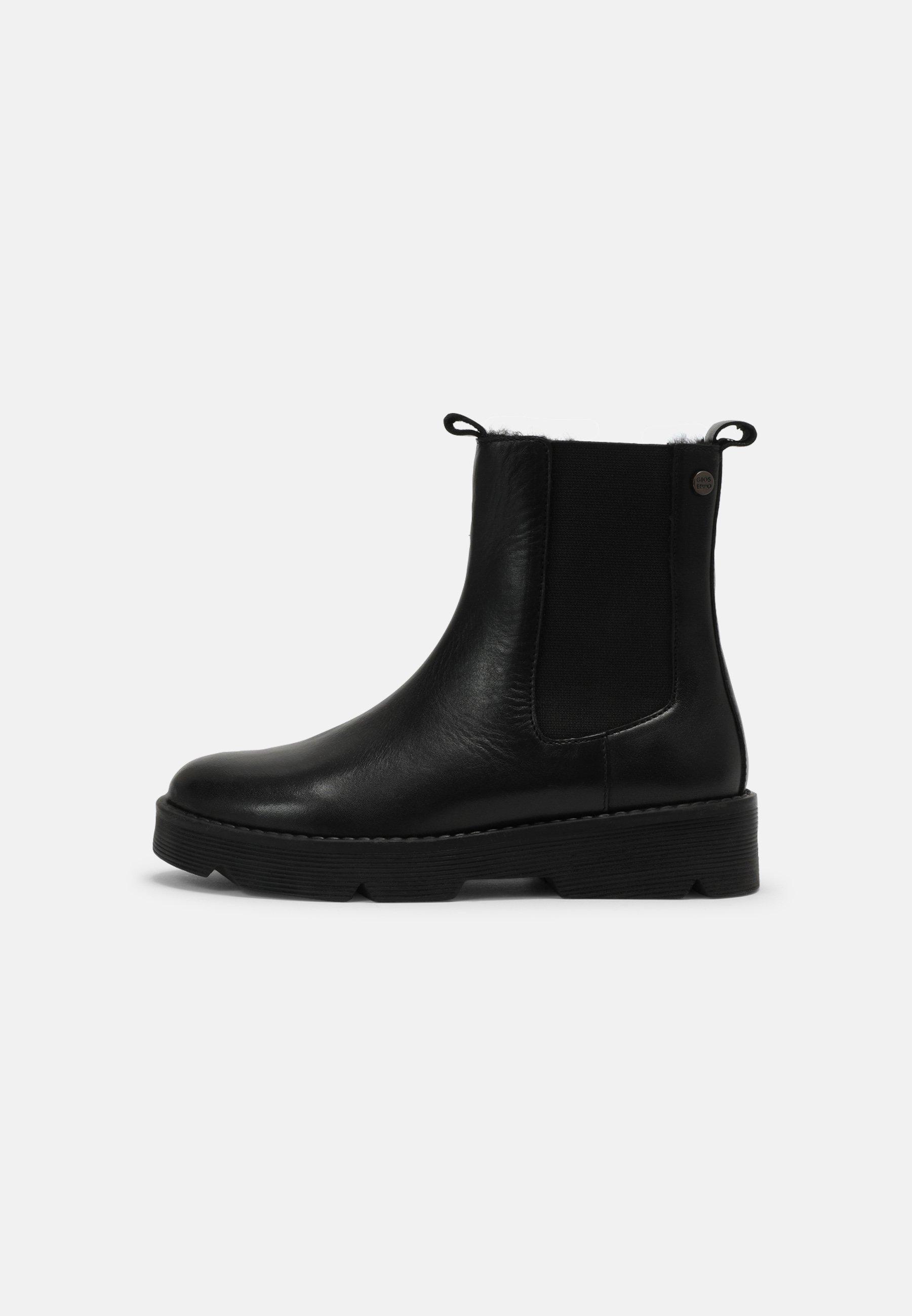 Kids SMOLA - Winter boots