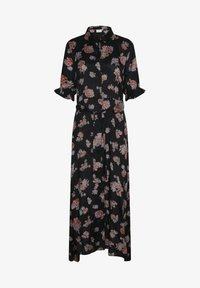 Kaffe - Maxi dress - black - 6