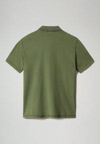 Napapijri - ELLI - Poloshirt - green cypress - 4