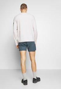 Black Diamond - SPRINT - Sports shorts - storm blue - 2