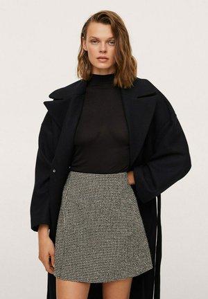 A-line skirt - écru