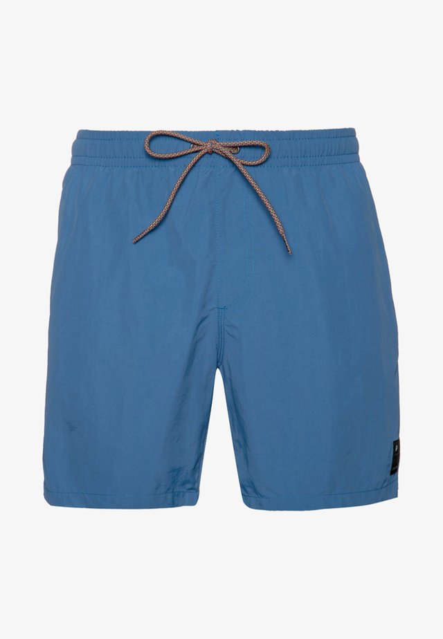 FAST - Swimming shorts - blue gas