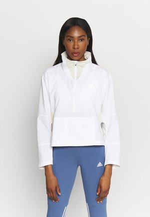 ADAPT - Veste de running - white