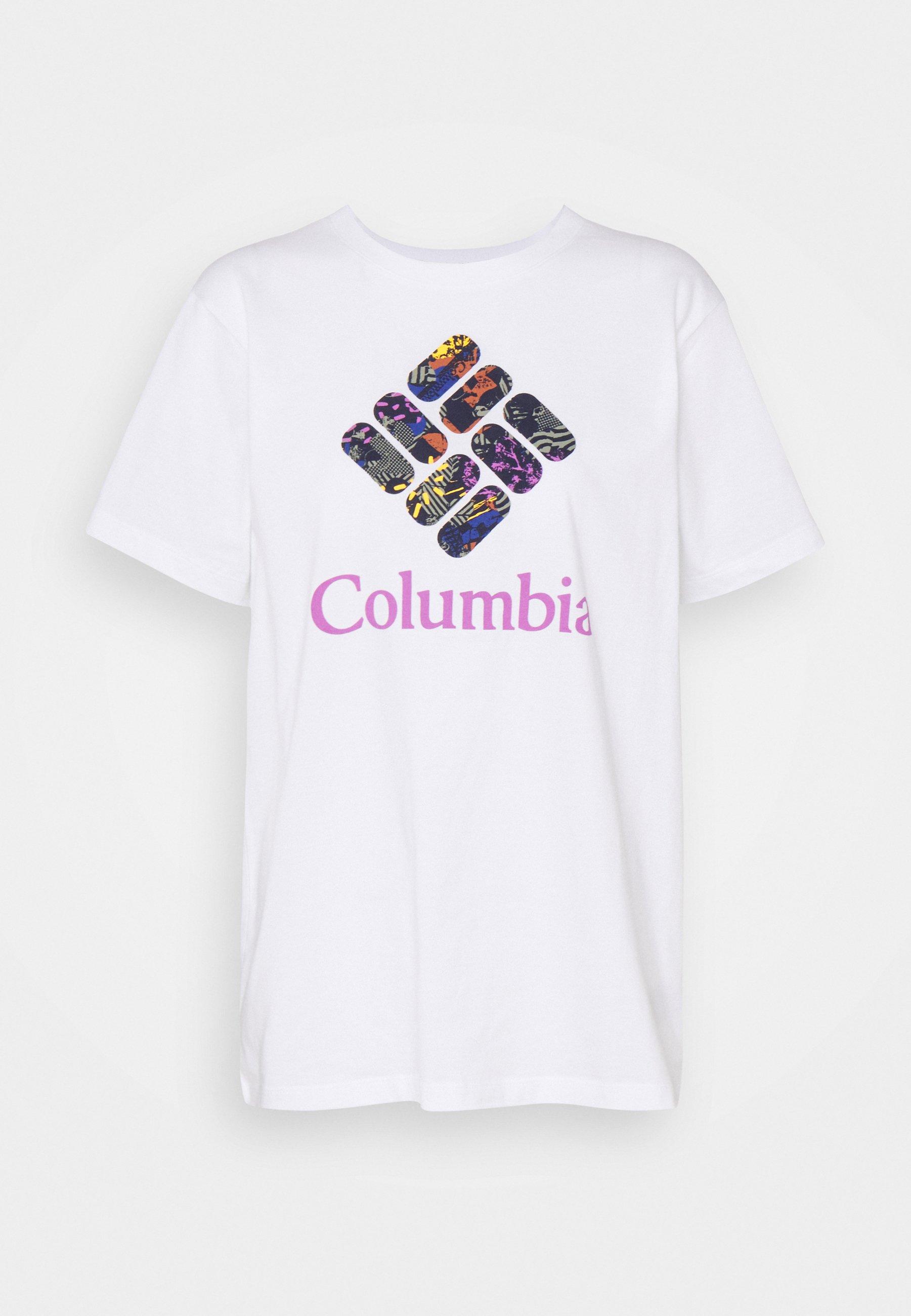 Women PARK™ RELAXED TEE - Print T-shirt