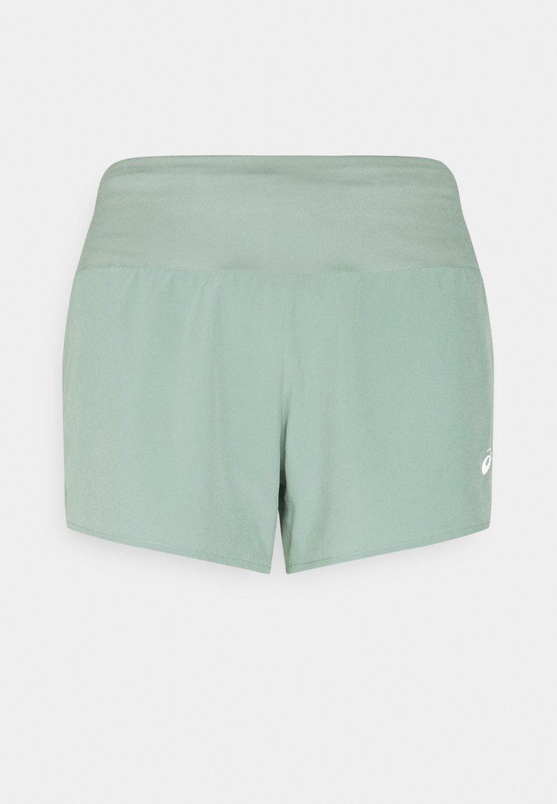 ASICS - ROAD SHORT - Sports shorts - slate grey