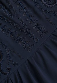 Molly Bracken - STAR LADIES DRESS - Vestido de fiesta - midnight blue - 2