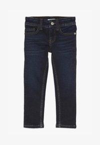 Calvin Klein Jeans - SLIM LUXE  - Slim fit jeans - denim - 2