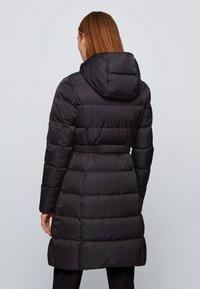 BOSS - PATANTAN - Down coat - black - 2